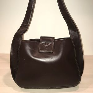 Bottega Veneta Vintage Shoulder Bag